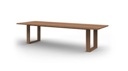 S2 120″ Dining Table