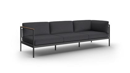 Greenwich Left Right Arm Corner Sectional Sofa