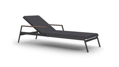 Greenwich Arm Pool Chaise