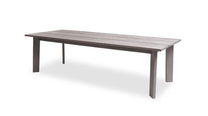 Mozia 104″ Dining Table