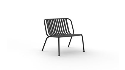 Hopper Lounge Chair
