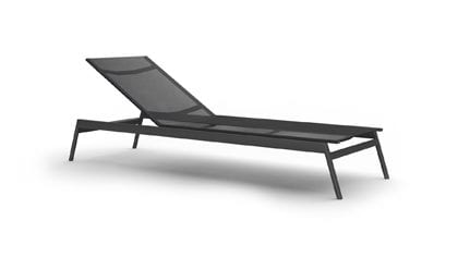 Greenwich Batyline Pool Chaise