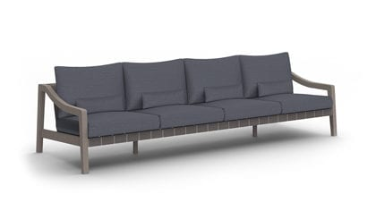 Reddington 4 Seat Sofa