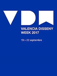 Valencia, capital del diseño en septiembre