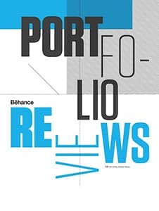 Behance Reviews Edición Especial #30ADCV