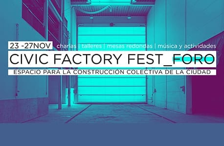 Civic Factory Fest
