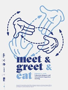 Meet & Greet & Eat